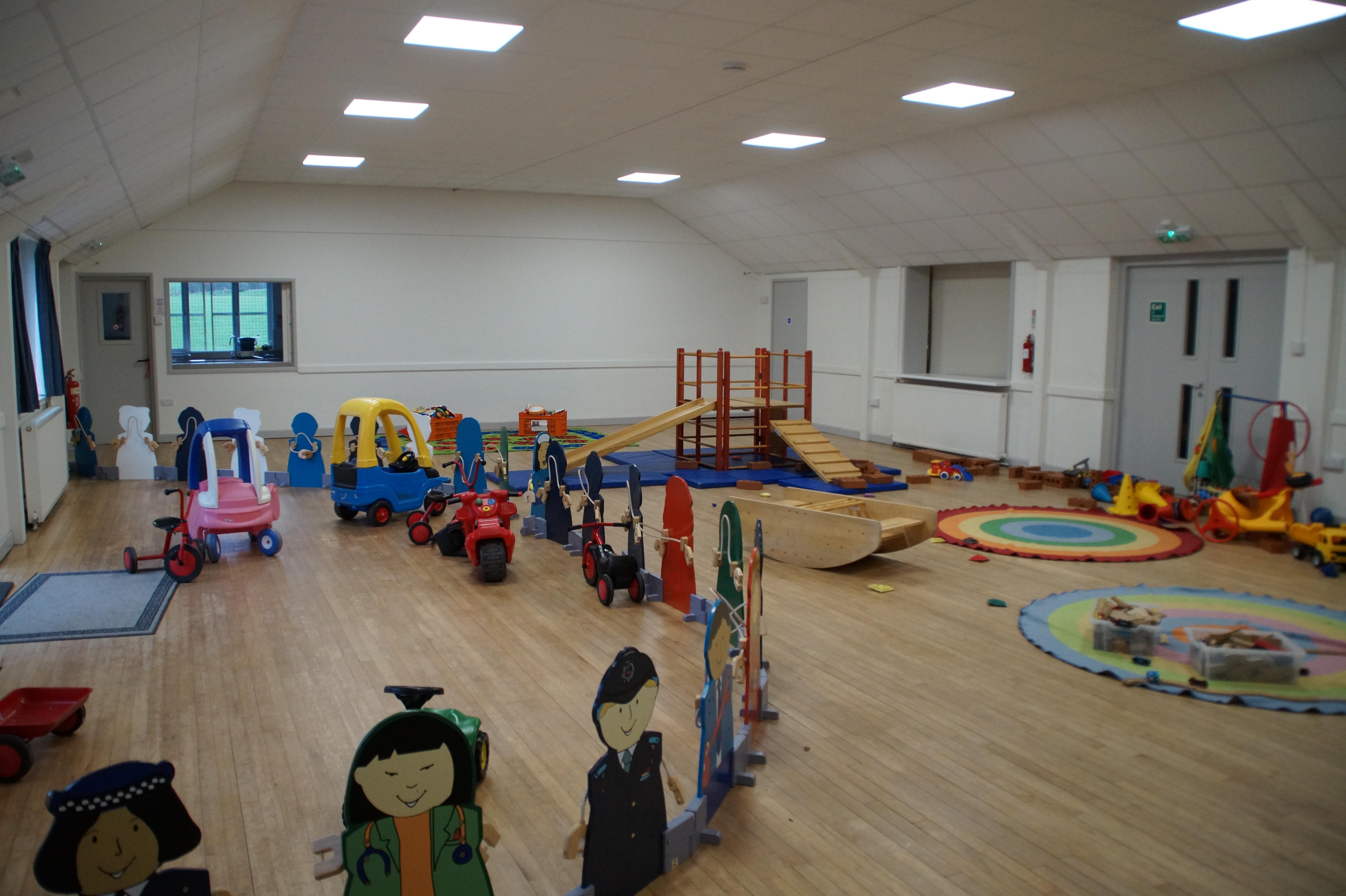 Image 6 Hall